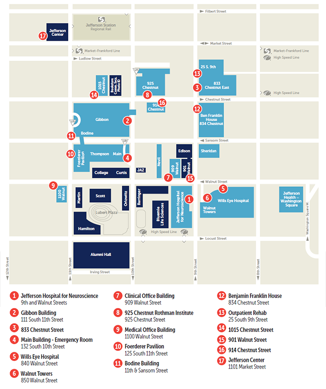 Thomas More College Campus Map.Campus Map Human Resources
