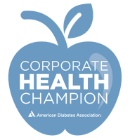 Corporate Health Champion American Diabetes Association